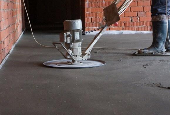 Что нужно учитывать при бетонных покрытиях