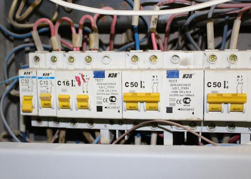 Общие проблемы с электричеством - что делать?